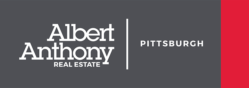 Albert Anthony logo